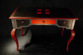bureau contemporain bureau contemporain louis xxxi atelier pourquoi pas mobilier