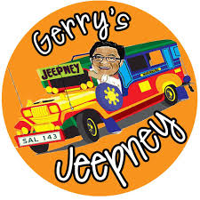 philippine jeep clipart gerry u0027s jeepney quezon city philippines menu prices