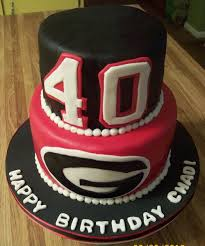40th birthday cakes ideas for men birthday cakes