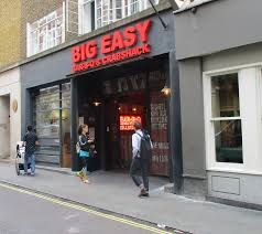 Family Restaurants In Covent Garden Easy American Bbq Restaurant In London U0027s Covent Garden