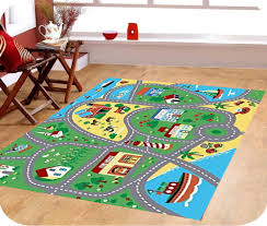 Kids Street Rug by Furnishmyplace Area Rugs On Discount Cheap Rugs