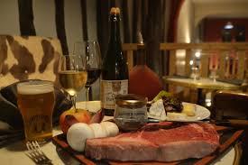 restaurant cuisine traditionnelle restaurant rouen le bistroquet chez cedric cuisine