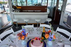 Party Yacht Rentals Los Angeles Real Events