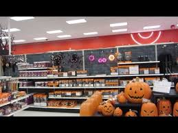 Christmas Yard Decorations Target by Halloween Shopping At Target Haul U0026 Hijinks Youtube
