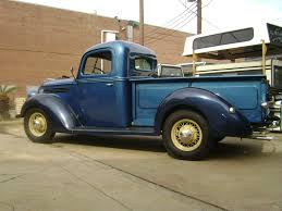 ford truck blue 1938 ford pickup truck for sale in baytown texas united states