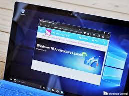 Resuming Windows Windows 10 Cumulative Update Build 14393 479 Rolls Out To