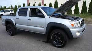 toyota service truck sold 2008 toyota tacoma trd off road double cab for sale sold