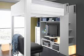 chambre mezzanine adulte lit gain de place adulte lit de places barcelona lit coffre