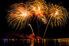 North Bay Waterfront Fireworks by The Best 4th Of July Fireworks Shows In Florida In 2017 Cities