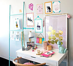 Washi Tape Wall by Have Fun Creating A Gallery Wall With Washi Tape Clever Poppy