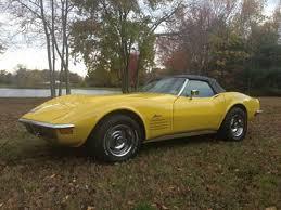 chris brown corvette 1972 chevrolet corvette for sale carsforsale com