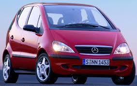 mercedes mini mercedes a class review price specification mileage interior color