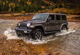 smallest jeep wrangler reboot fans will find new powertrains tops and manners