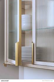 frosted glass kitchen cabinet doors uk amuneal s collector s kitchen cabinet details glass