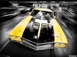 Cool Muscle Cars - awesome car backgrounds group 67