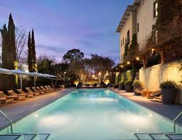 pool view picture of hotel healdsburg healdsburg tripadvisor