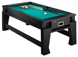 Best Air Hockey Table by Amazon Com Atomic 2 In 1 Flip Table Sports U0026 Outdoors