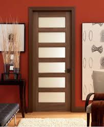 Interior Doors With Glass Panel Glass Panel Interior Door Ideas Chic Interior Door Glass Panels