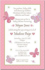 gift card shower wording baby shower invitation gift card wording lovely girl baby shower