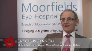 Hospital Executive Director Executive Focus Chris Canning Ceo And Medical Director