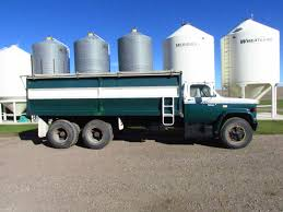 c70 truck andruckow farms ltd unreserved outstanding late model one owner
