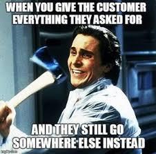 Webinar Meme - 12 memorable memes for salespeople discoverorg