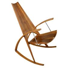 Best  Modern Rocking Chairs Ideas On Pinterest Midcentury - Wooden rocking chair designs