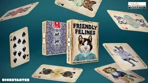 discover cards kickstarter