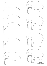 image result for easy drawings of animals kids pinterest