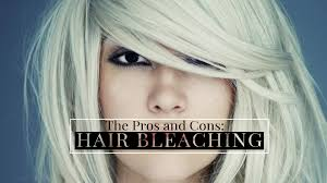 long layered hairstyles pros and cons the pros and cons hair bleaching logicum
