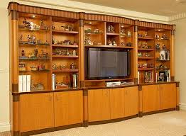 Art Deco Display Cabinetry Packard CabinetryCustom Kitchen - Art deco kitchen cabinets