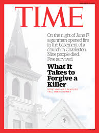 Words Of Comfort For Loss Of Sister Time Magazine Charleston Shooting Cover Story