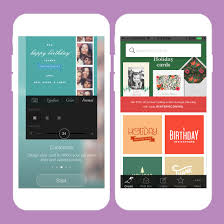 9 christmas card apps that will spare you a hand cramp brit co