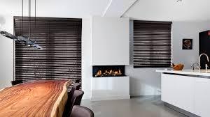 fireplace in kitchen interior design