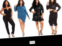 new years club dresses plus size dresses pluslook eu collection