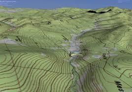 Philmont Scout Ranch Map Philmont In 3d