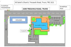 All Saints Church Floor Plans by Where We Are All Saints Highertown