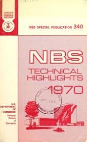 bureau of standards national bureau of standards circular united states national