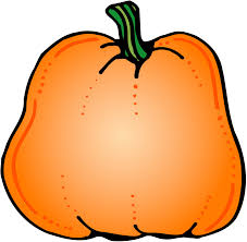 orange pumpkin clipart clipartxtras