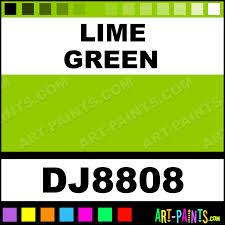 lime green pastel gouache paints dj8808 lime green paint lime