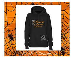 halloween hoodie etsy
