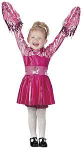 Cheerleader Halloween Costume Girls Kidznfun Kidzgear Halloween Fun Costumes Kits Cool