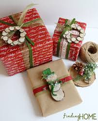 christmas gift wrap creative christmas gift wrapping ideas all about christmas
