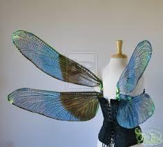 Dragonfly Halloween Costume Iridescent Dragonfly Wings Sebastian 2 Faeryazarelle