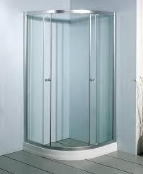 small corner shower 700 x 700 mm