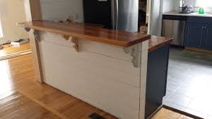 Kitchen Island With Corbels Kitchen Trim U0026 Corbels