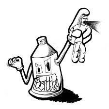 Spray Cans Paint - spray can by morhandir on deviantart