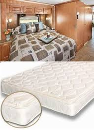 rv mattress for sale short king size premium 72 x 75 not too soft