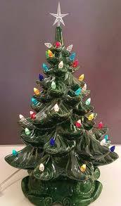 ceramic christmas tree vintage style ceramic christmas tree ceramic christmas tree