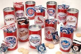baseball cookies cooperstown baseball gifts and more